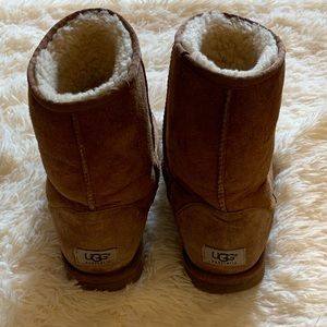 classic ugg boot